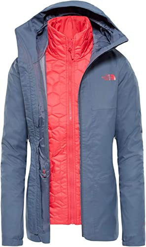 THE NORTH FACE W Hikesteller Tri -Fall 2018- Tin gris grisaille gris
