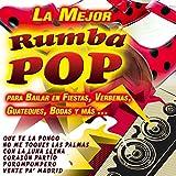 La Mejor Rumba Pop para Bailar en Fiestas, Verbenas, Guateques, Bodas y Más ...