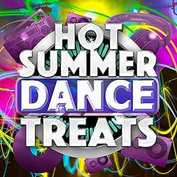 Hot Summer Dance Treats