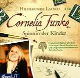 Cornelia Funke.Spionin der Kinder