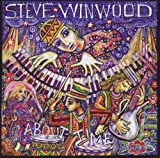 Songtexte von Steve Winwood - About Time