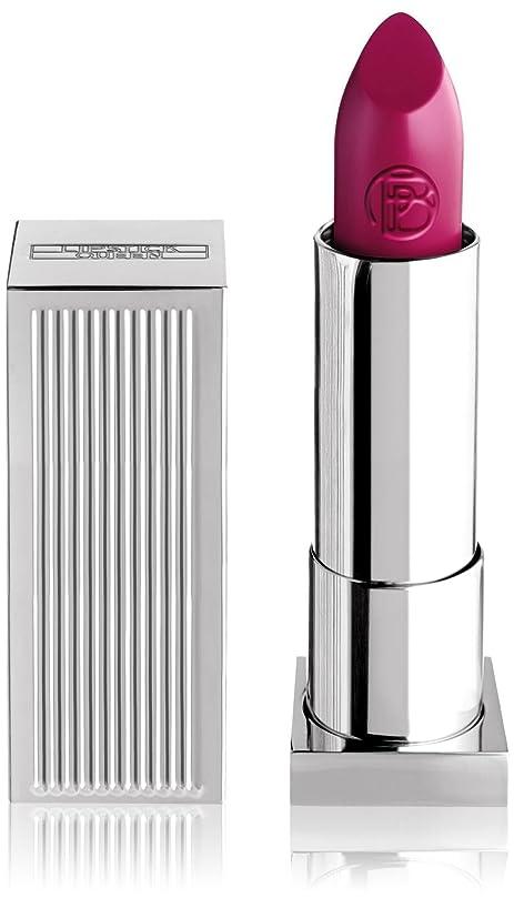 有毒な責任者補償リップスティック クィーン Silver Screen Lipstick - # Play It (The Exotically Glamorous Hot Pink) 3.5g/0.12oz並行輸入品