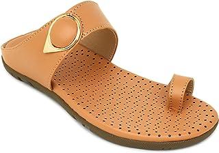 Women Stylish Fancy and Comfort Trending Flat Fashion Sandal
