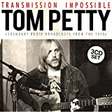 Songtexte von Tom Petty - Transmission Impossible