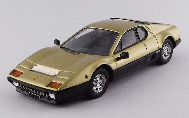 Best Fahrzeug, Farbe Gold, BEST9731