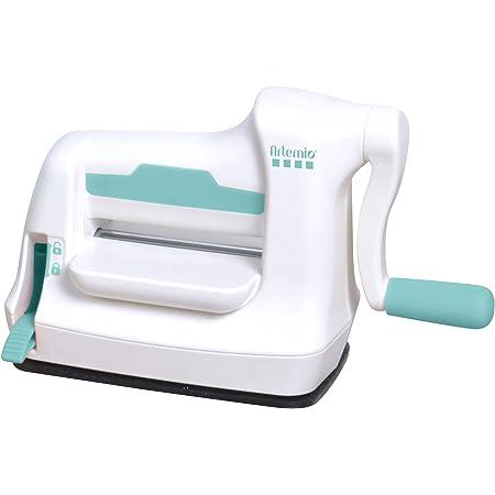 Artemio Machine de découpe Mini Happy Cut, 23 x 13 x 15 cm