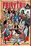 Fairy Tail, Vol. 6 by Hiro Mashima(2011-10-04)