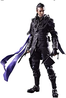 Classic Play Arts Kai Final Fantasy XV FF15 FFXV KINGSGLAIVE PVC Action Figure Collectible Model Toy