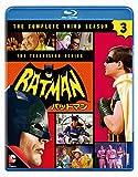 バットマン TV<サード・シーズン> コンプリート・セット[1000709822][Blu-ray/ブルーレイ]