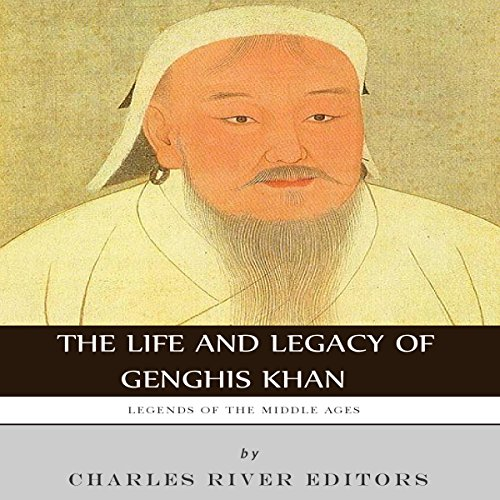 life and history of genghis khans rule The secret history of the mongols chronicles genghis praying to the burhan haldun in his rule and his conquest of rival genghis khan: his life and.