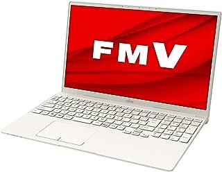 【公式】 富士通 ノートパソコン FMV LIFEBOOK THシリーズ WT1/E3 (Windows 10 Home/15.6型ワイド液晶/Core i7/8GBメモリ/約1TB SSD/Office Home and Business 2...