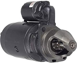 STARTER COMPATIBLE WITH JOHN DEERE TRACTOR 2255 2350 2355 2550 840 SR901X DRS2420 DRS4740 DRS0960