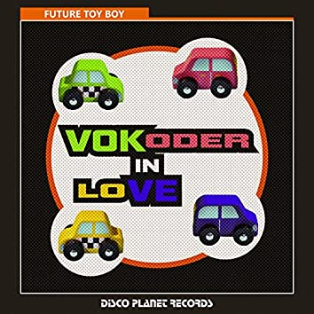 Vokoder in Love