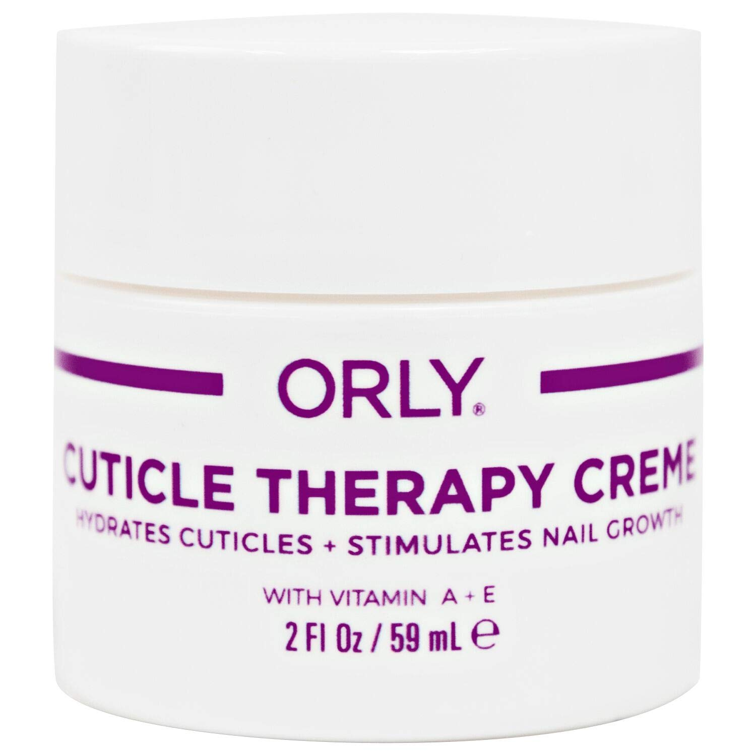 Max 76% Ranking TOP7 OFF Orly Cuticle Therapy Cream 2oz