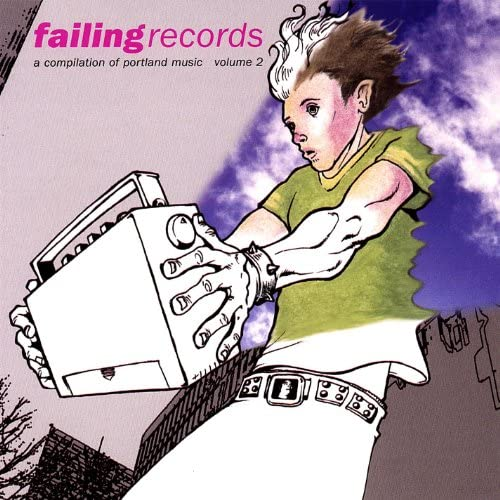 Failing Records