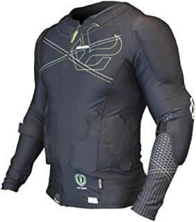 Demon Snow Flex-Force Pro Top Body Armor - Men's
