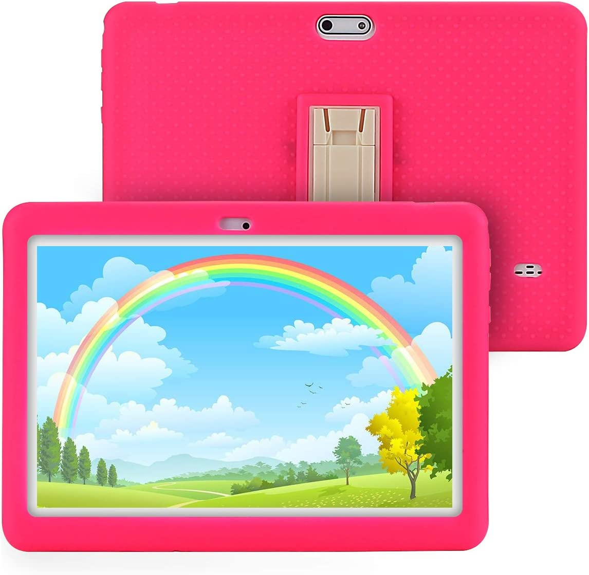 Tablet for Kids Tulsa Mall Tagital T10K 10.1 Display 70% OFF Outlet inch with