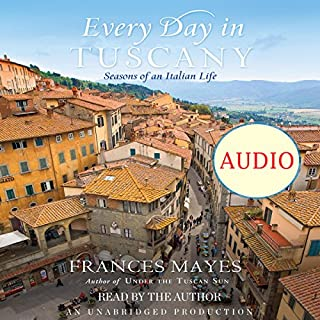 Every Day in Tuscany cover art