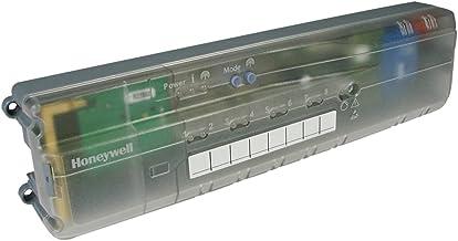 Honeywell Home Evohome Vloerregelaar Voor 5 Zones, Hce80, 1 Stuk, Doorzichtig
