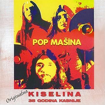 Originalna Kiselina