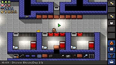 The Escapists PS4