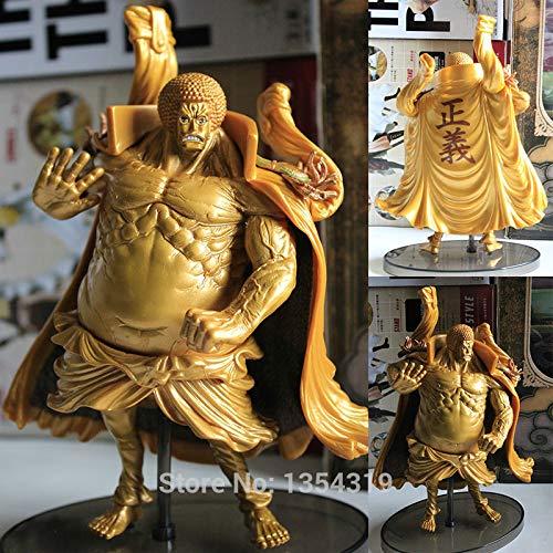 DADATU Anime One Piece Burning Blood Sengoku The Buddha Anime PVC Figuras De Acción Modelo De Colección Juguetes Regalo Juguetes Brinquedos