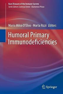 Humoral Primary Immunodeficiencies (Rare Diseases of the Immune System)