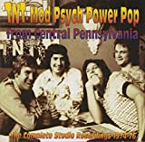 Mod Psych Power Pop from Central Pennsylvania: The Complete Studio Recordings 1974-76