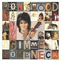 Gimmie Some Neck [Blu-spec CD2] by Ron Wood