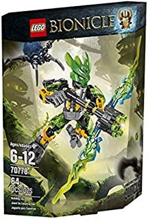 LEGO Bionicle 70778 Protector of Jungle Building Kit