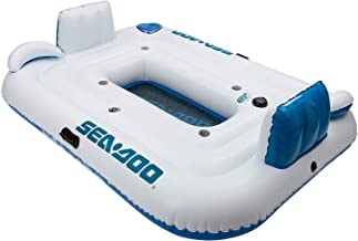 Sea-Doo Four-Person Inflatable Island with Speaker