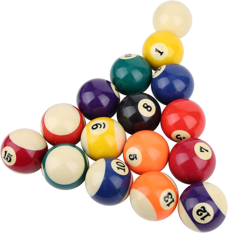 SALUTUYA Durable Billiard Limited price Environmentally‑Friendly Set Ball excellence