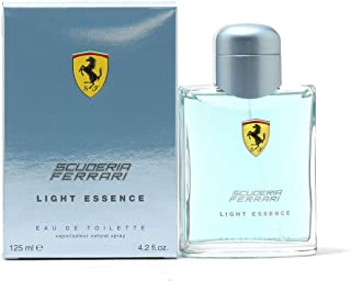 FERRARI LIGHT ESSENCE by Ferrari EDT SPRAY 4.2 OZ