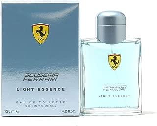 FERRARI LIGHT ESSENCE by Ferrari EDT SPRAY 4.2 OZ