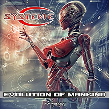 Evolution of Mankind
