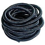 First4Spares - 10 Meter 32mm Premium Qualität Flexibler Gartenschlauch Fischteich Pumpe Flexi Schlauch
