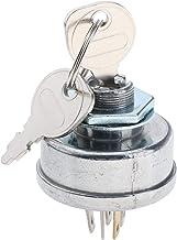 Generic 725 0267725 0267A ontstekingsschakelaar met sleutel voor Murray 21064PA, voor Noma 300275
