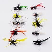 bass bug flies