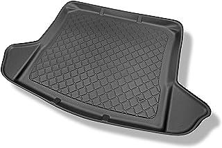 Mossa Kofferraummatte   Ideale Passgenauigkeit   Höchste Qualität   Geruchlos   5902538557894