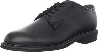 Bates Men's Leather Uniform Work Shoe