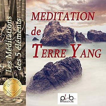 Les relaxations - Méditations des 5 éléments le roc terre Yang Aztcyy M