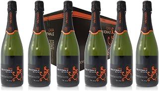 VIÑA ROMALE – Caja Regalo de 6 botellas de Viña Romale