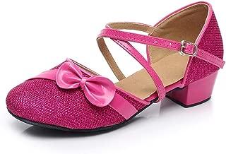 Weiyun Summer Kids Children Sandals Fashion Bowknot Girls Flat Pricness Shoes