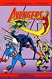Intégrale Avengers T06 1969