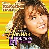 Disney Karaoke Series: Hannah Montana The Movie