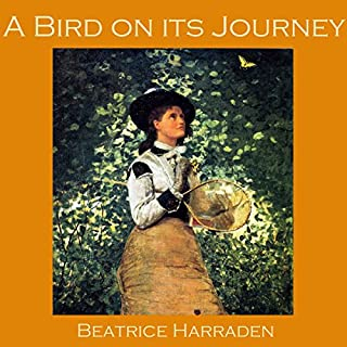 A Bird on Its Journey audiobook cover art