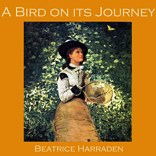 A Bird on Its Journey Titelbild