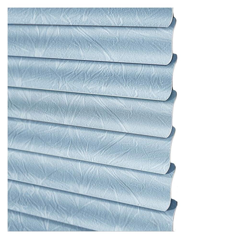 ジョセフバンクス交流する記者CHAXIA ウィンドウブラインド カーテン ローマンブラインド キッチン 浴室 カバーライト 日焼け止め PVC ロールシャッター お手入れが簡単、 複数のサイズ カスタマイズ可能 (Color : A, Size : 85x150cm)