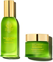 product image for Tata Harper Hyaluronic Duo, Ultimate Hydrating Set, 100% Natural, Made Fresh in Vermont