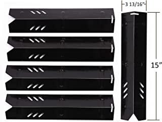 BBQration Gas Grill Porcelain Steel Heat Plate Replacement for Uniflame Lowes Model Grills